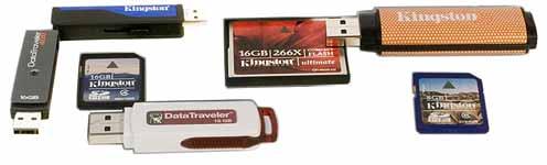 Самое удобное устройство для временного хранения фотографий это USB Flash drive