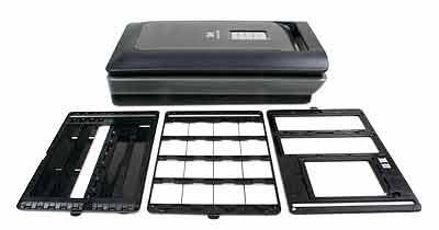 Сканер фотографа должен быть предназначен для сканирования разных типов фотографий