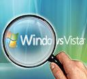 Поиск фотографий в Windows Vista