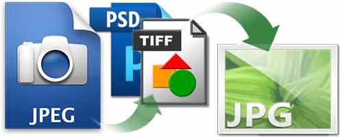 Улучшение качества фотографий формата JPEG