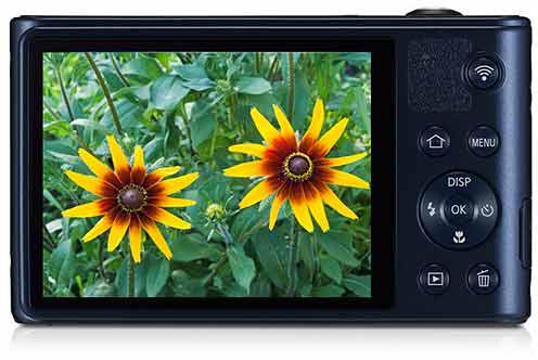 Просмотр файлов фотографий формата RAW на мониторе фотокамеры возможен только после их перевода в JPEG